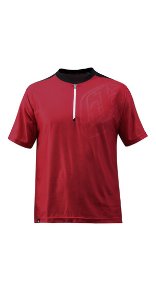 Troy Lee Designs Skyline Race Jersey Men Deep Red